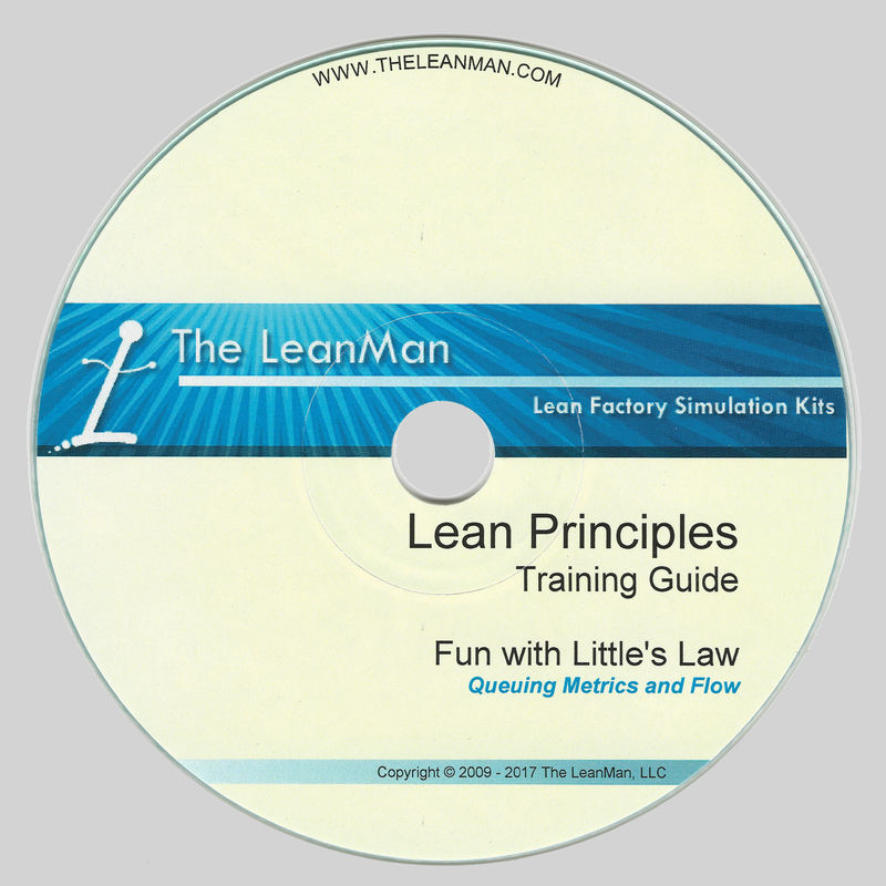 LM Fun with Little's Law
